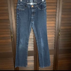 💸 SO Bootcut Jeans Size 14 Adjustable Waist